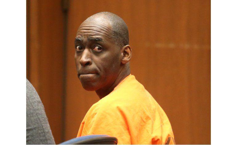Actor de Shield es sentenciado a 40 años de prisión