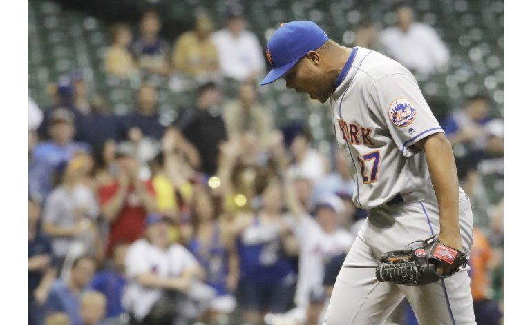 Reynolds y Familia llevan a Mets al triunfo