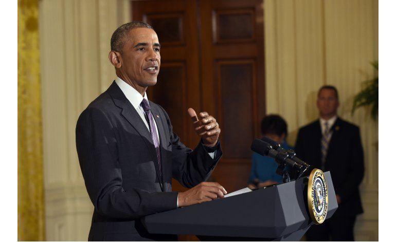Obama insta al Senado a aprobar rápido ayuda a Puerto Rico
