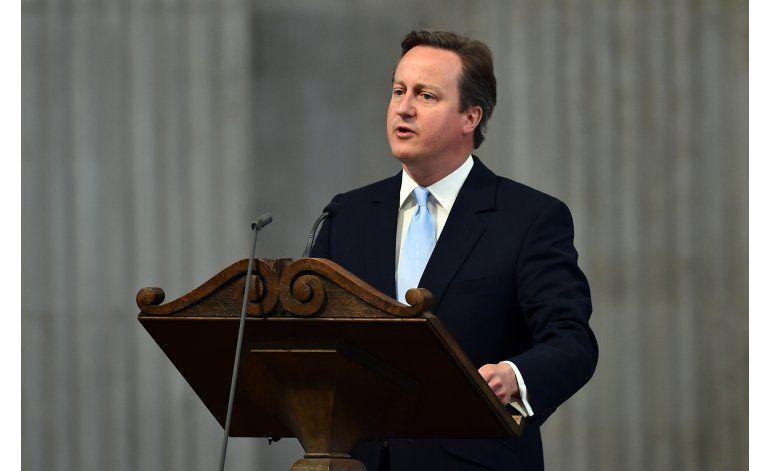 Ganadores del Nobel piden a británicos que sigan en la UE