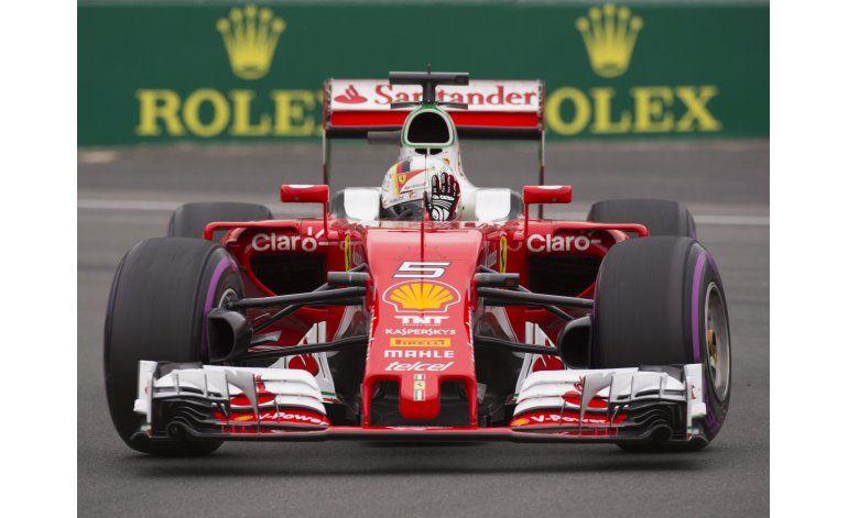 Hamilton logra la pole del GP de Canadá de Fórmula Uno