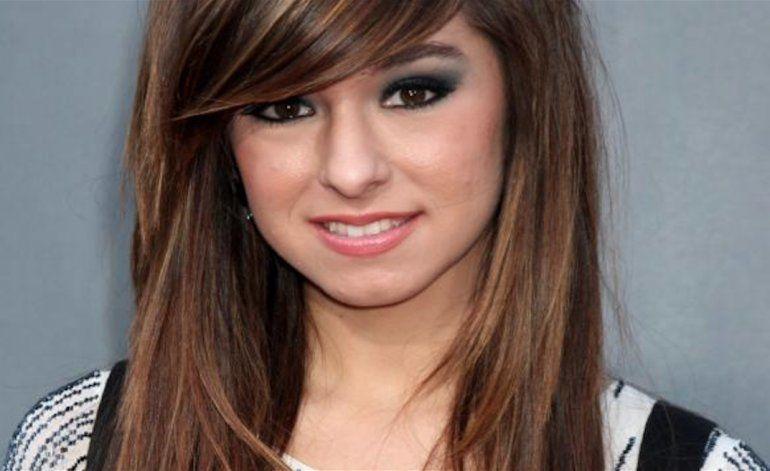 Muere la cantante Christina Grimmie tras ataque en Florida