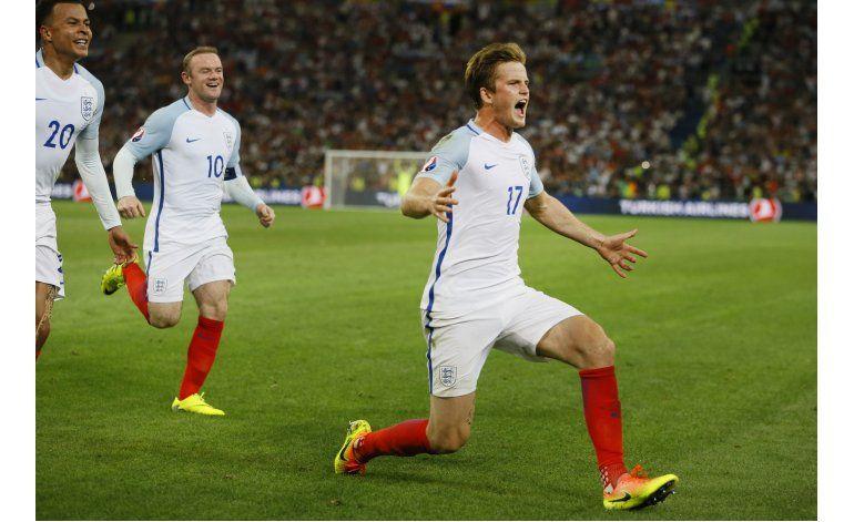 En un marco de violencia, Inglaterra y Rusia empatan 1-1