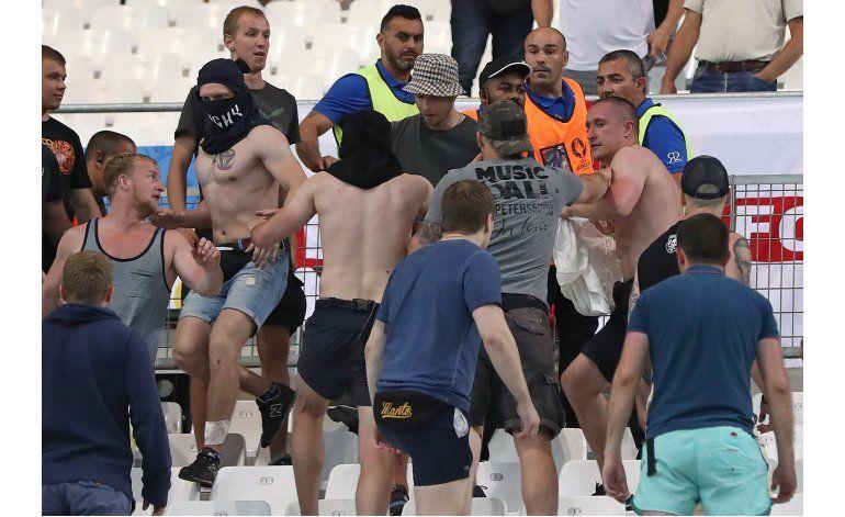 LO ULTIMO: UEFA abre expediente disciplinario a Rusia