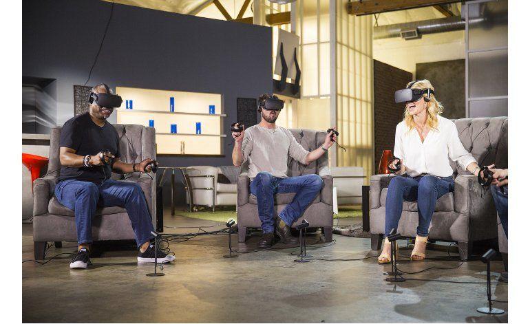 Star Trek lanza primer videojuego en realidad virtual