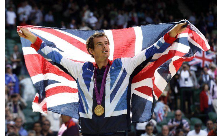 Lendl es de nuevo el entrenador de Murray previo a Wimbledon
