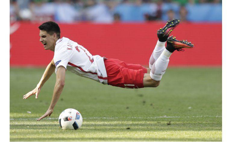 Alemania muestra su solvencia y Modric hace magia