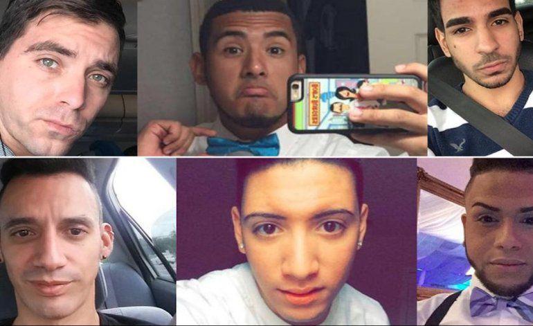 Las primeras víctimas identificadas del atentado de Orlando son de origen latino