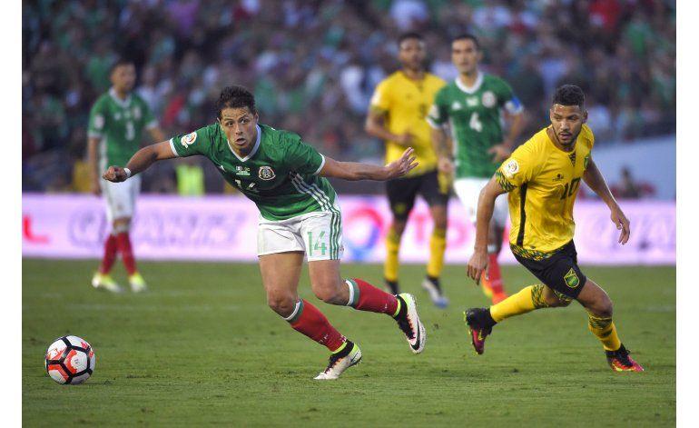 México va por el primer puesto del Grupo C ante Venezuela
