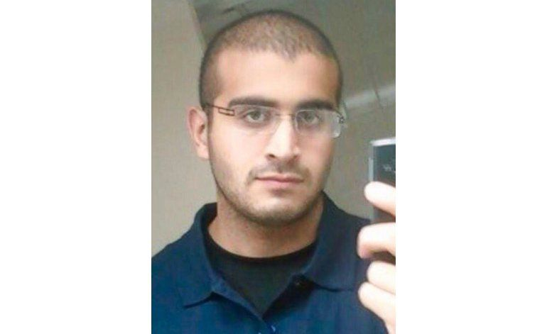 Atacante de club en Orlando quiso alguna vez ser policía