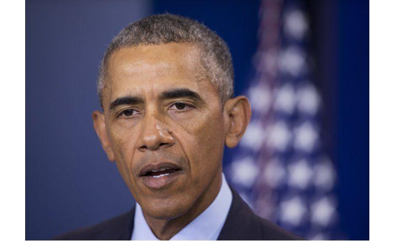 Obama: Masacre en Orlando fue un acto de terrorismo