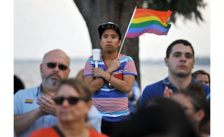 Era noche latina en el Pulse, pero comenzaron los disparos