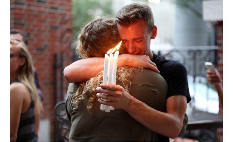 Fotogalería: EEUU llora a las víctimas de una nueva balacera