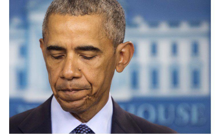Obama dice que tirador de Orlando aparentemente actuó solo