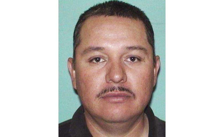 Policía detiene a sospechoso de homicidio en New Mexico