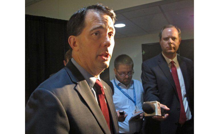 Gobernador de Wisconsin visita México en misión comercial