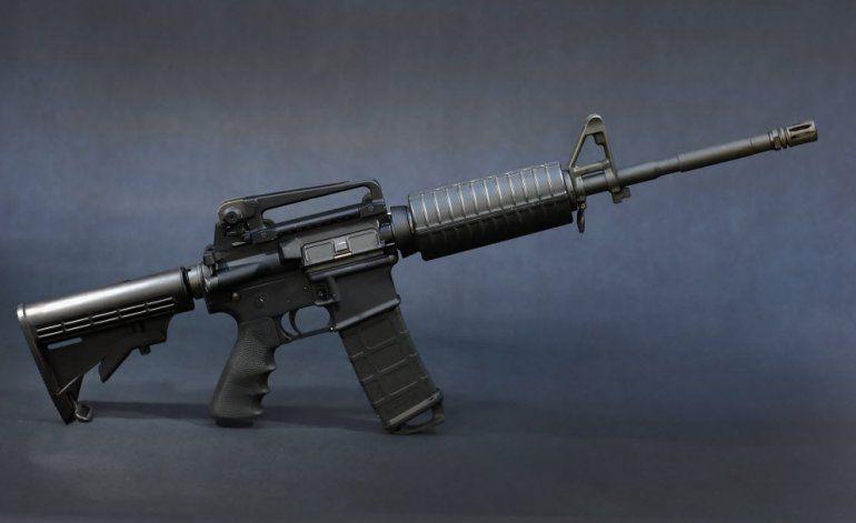 Renace debate por control de armas de fuego