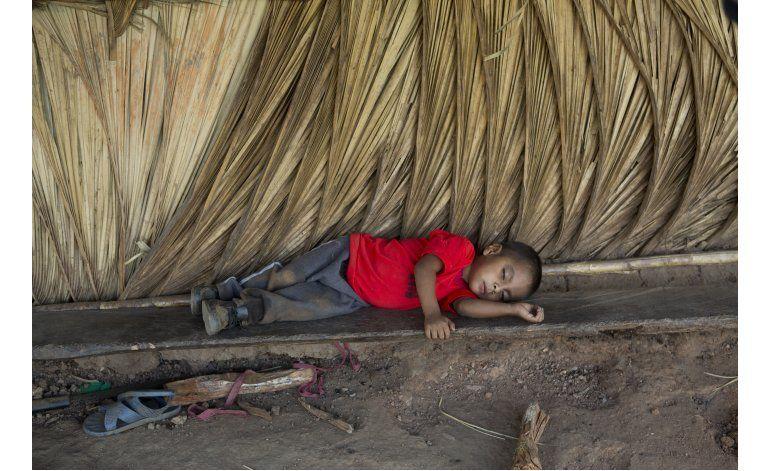 Sequía deriva en crisis alimentaria en Guatemala