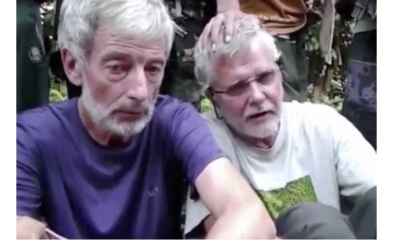 Furia en Filipinas por decapitación de rehenes