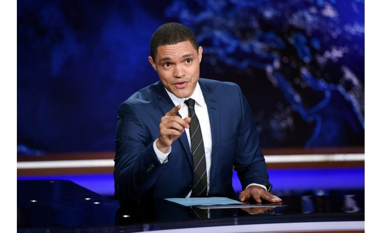 Comediantes de TV nocturna, serios por balacera en Florida