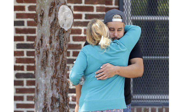 Atacante de Orlando frecuentaba el club, dicen testigos