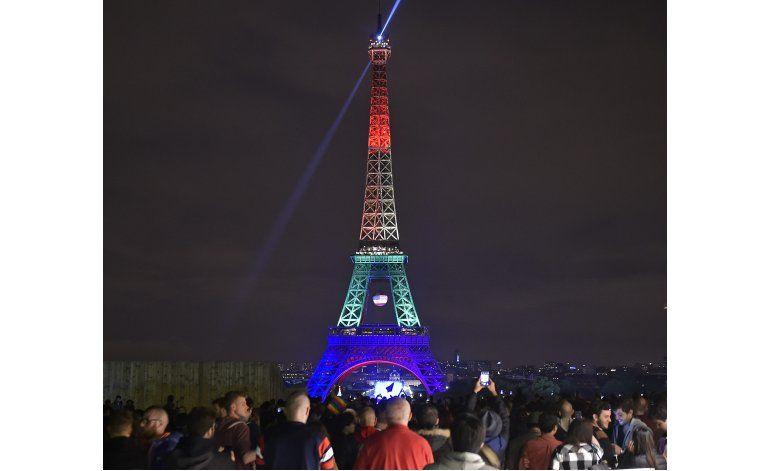 Protestas en París por reforma laboral dejan 26 heridos