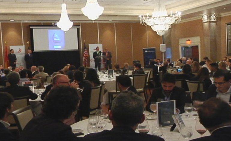 Cámara de comercio de España en la Florida entregó los premios Ponce de León