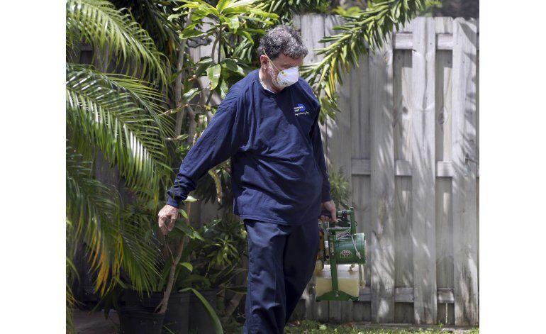 EEUU: Plan para zika incluye equipo de ayuda para estados