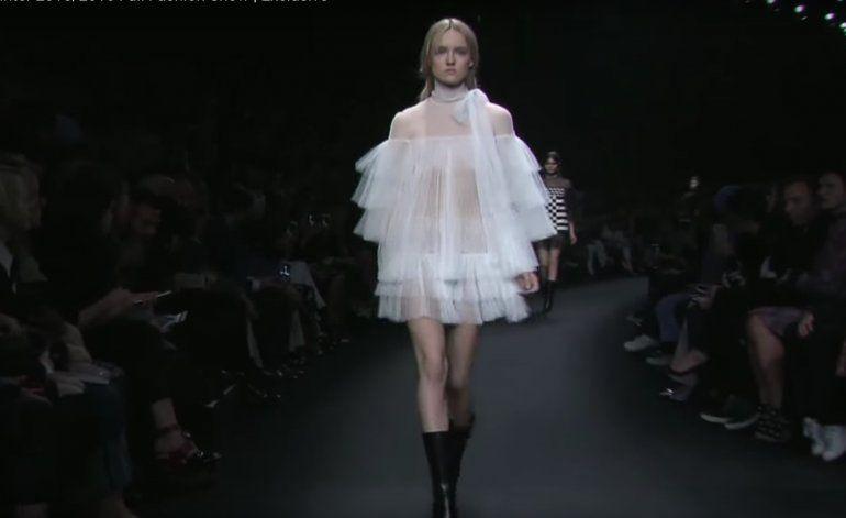Valentino sigue los pasos de Chanel y se inspira en Cuba
