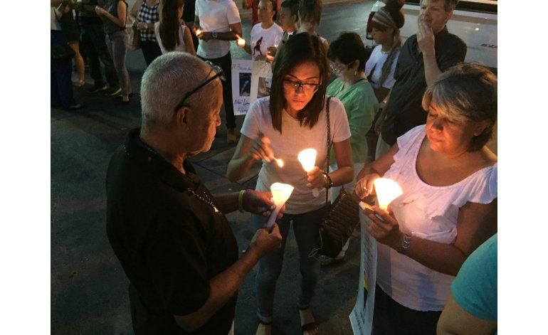LO ULTIMO: Evaluaron psicológicamente a Mateen en 2007