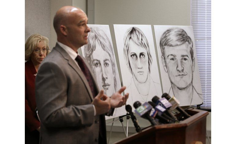Ofrecen recompensa por captura de asesino serial en EEUU