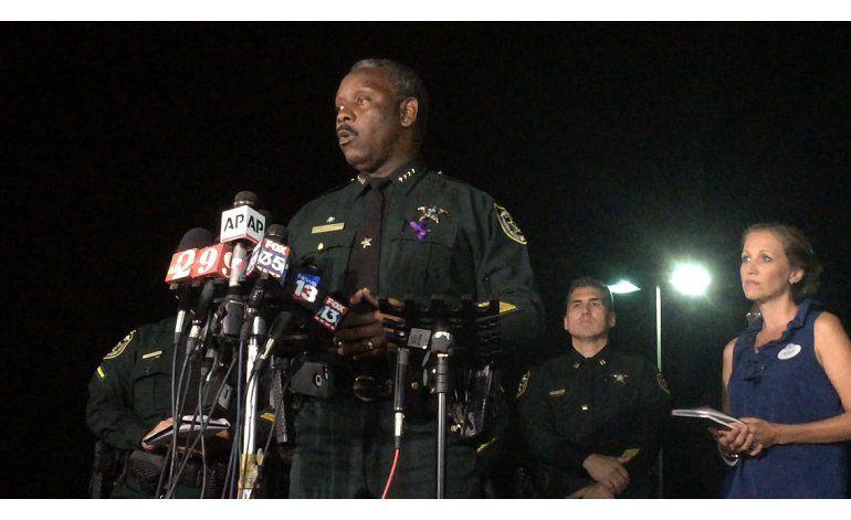 Encuentran cuerpo de niño atacado por caimán en Florida