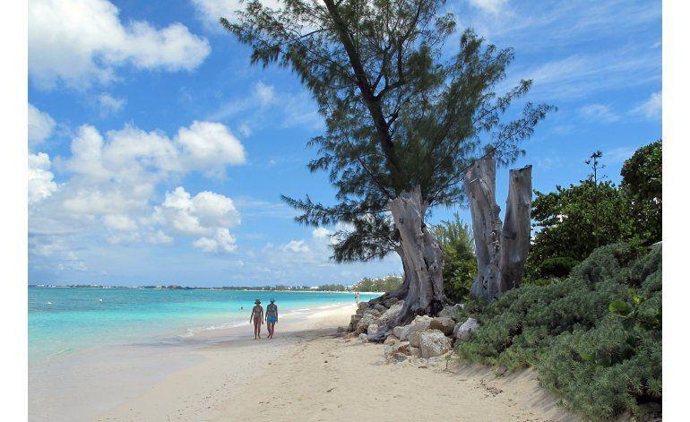 El Caribe tiene dos nuevos refugios para tiburones