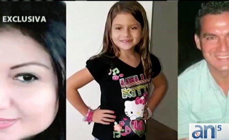 Madre colombiana y su hija cumplen ya 16 días desaparecidas