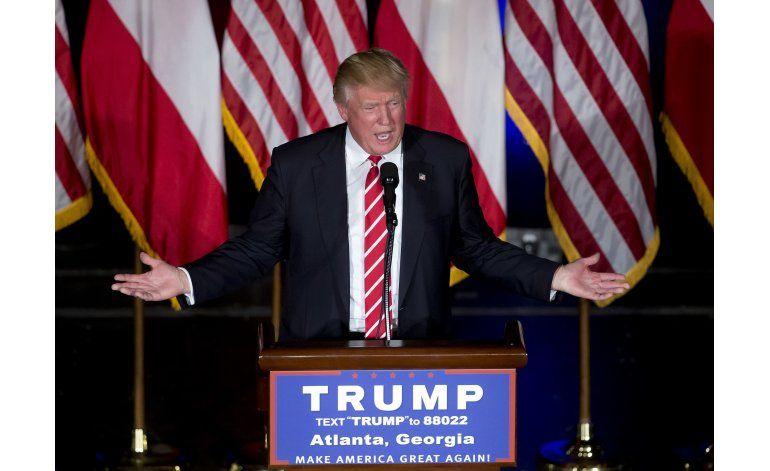 Gawker publica guía contra Trump ¿Fue robada al CND?