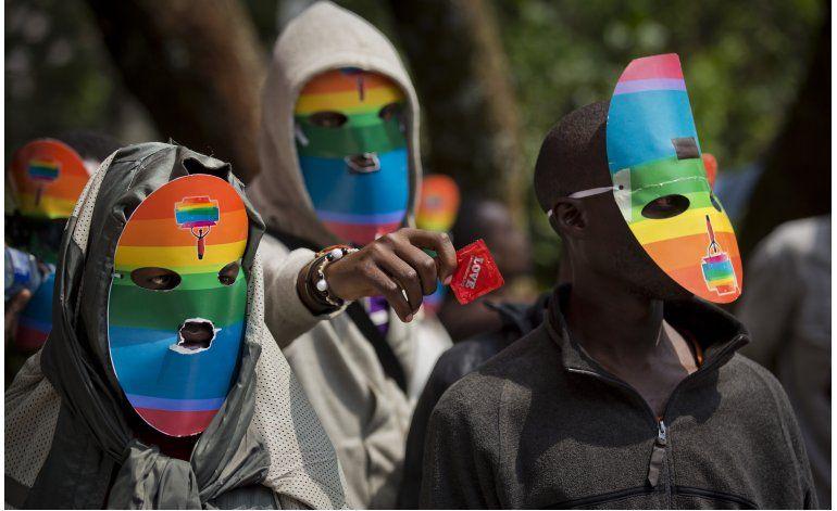 Kenia: Juez apoya uso de sondas para determinar sexualidad