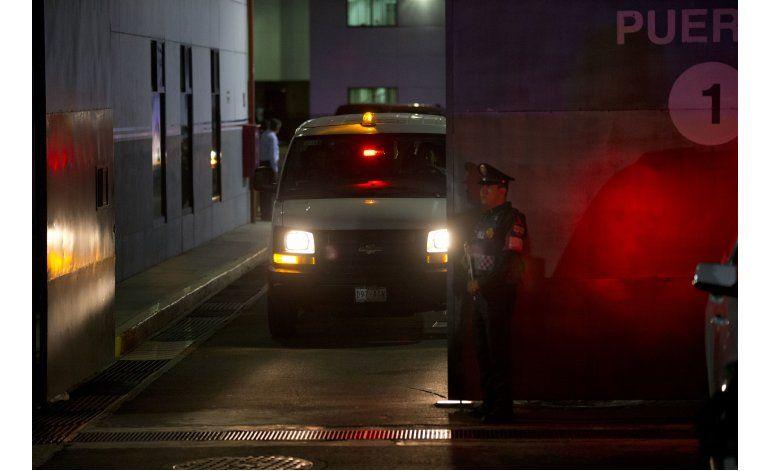 Acusan a Güero Palma de matar a dos, incluido un policía
