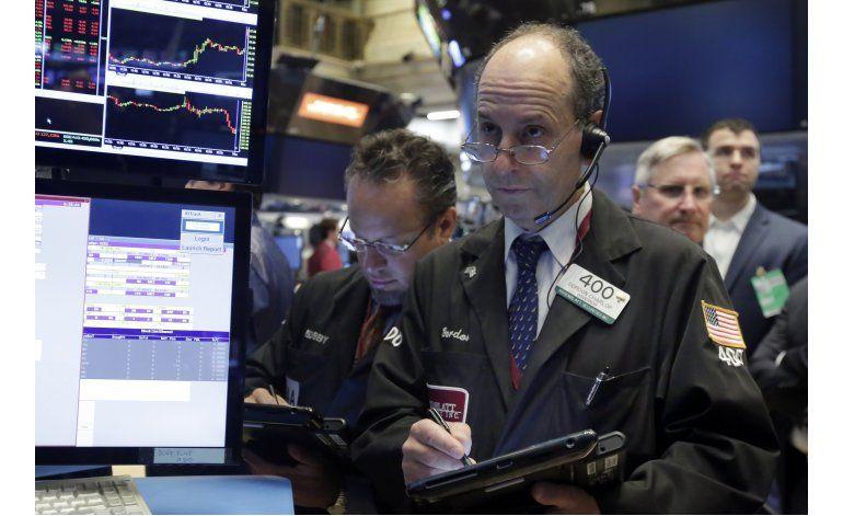 Wall Street sube y pone fin a racha de pérdidas