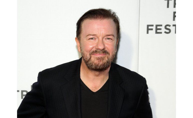 Ricky Gervais retomará su papel de The Office en Netflix