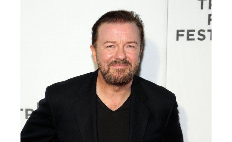 Ricky Gervais retomará su papel de The Office en Netflix