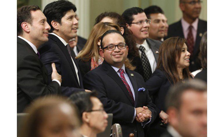 EEUU: Minorías no están bien representadas en legislaturas