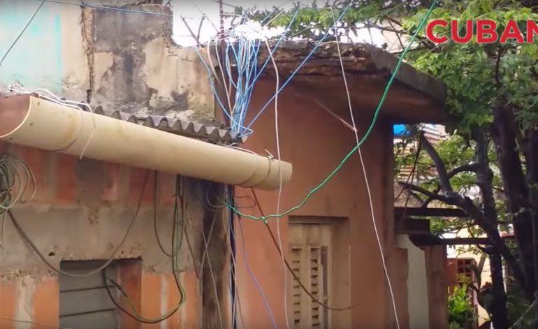 Internet llega a los hogares cubanos a pesar de ETECSA