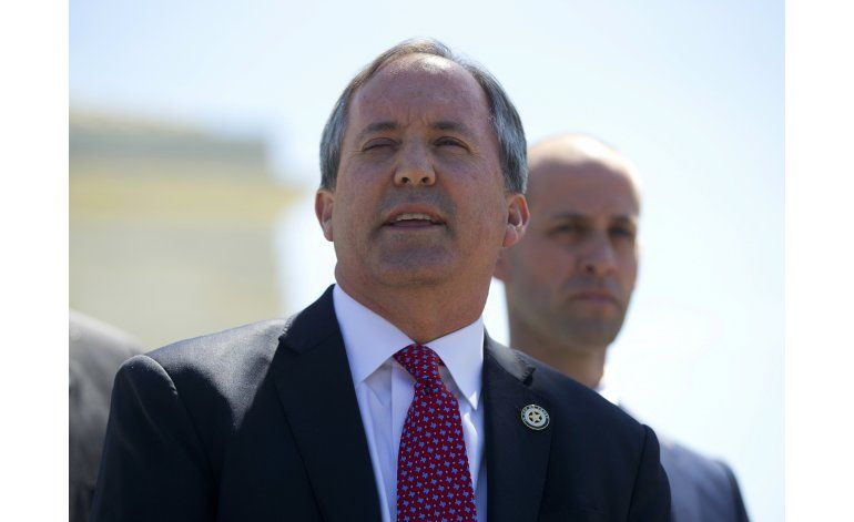 Juez desecha demanda de Texas sobre refugiados sirios
