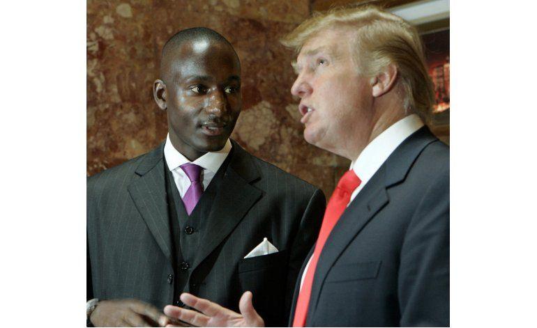 Pocas minorías como ejecutivos para Trump