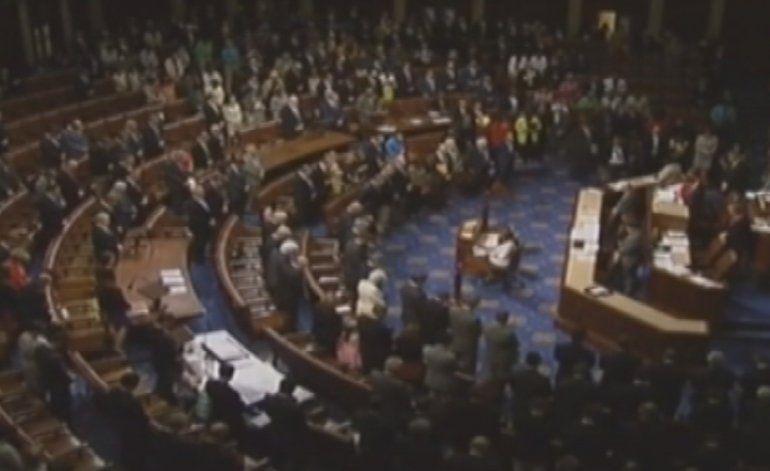 Congreso de EE.UU. debate sobre el control de armas