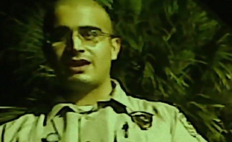 Omar Mateen apareció en documental The Big Spill sobre el derrame de petróleo del 2010