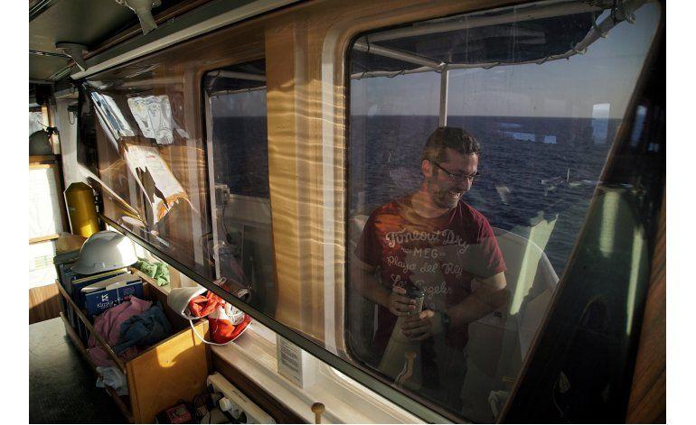 MSF renuncia a dinero UE en protesta por trato a migrantes