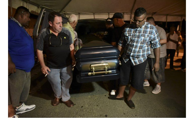 Muertes en masacre en Orlando duelen en Puerto Rico