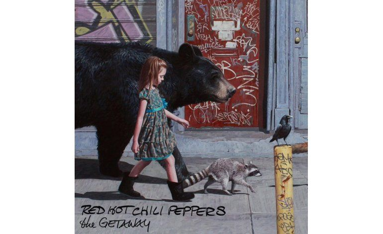 Reseña: Red Hot Chili Peppers reflexivos en The Getaway