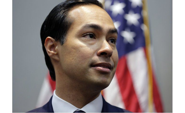 Julian Castro: No me evalúan para puesto de vicepresidente